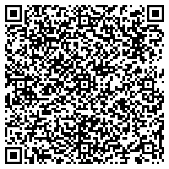 QR-код с контактной информацией организации МАГАЗИН PANASONIC