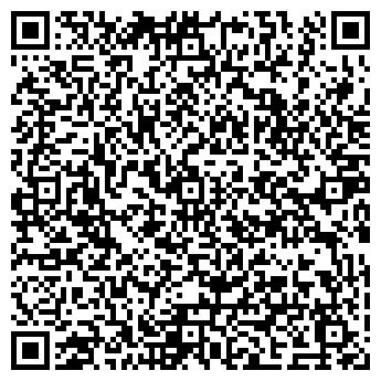 QR-код с контактной информацией организации МОСТЕЛЕКОМ, ЗАО