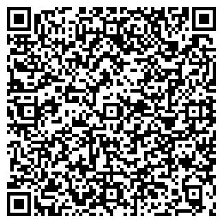 QR-код с контактной информацией организации ПЛАНЕТА-2