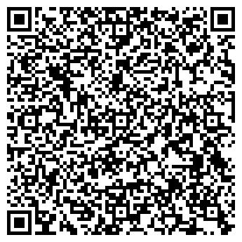 QR-код с контактной информацией организации СИБКАРТТЕХСЕРВИС, ООО