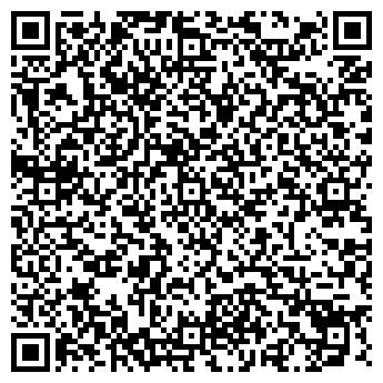 QR-код с контактной информацией организации СИБКАР, ООО