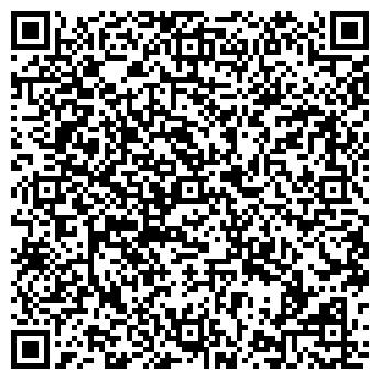 QR-код с контактной информацией организации GST НОВОСИБИРСК
