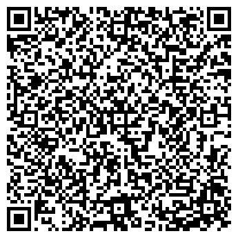 QR-код с контактной информацией организации ПЕРСОНАЛЬНЫЙ КОМПЬЮТЕР