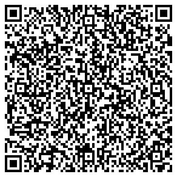 QR-код с контактной информацией организации АЛЬФАКОМ ТОРГОВАЯ ФИРМА, ООО