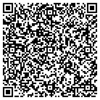QR-код с контактной информацией организации БИЗНЕС ПРО, ООО