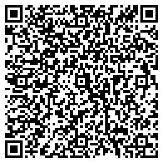 QR-код с контактной информацией организации ДЕБЕТ51