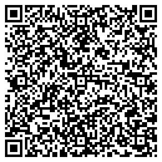 QR-код с контактной информацией организации ДЕФИС, ЧП