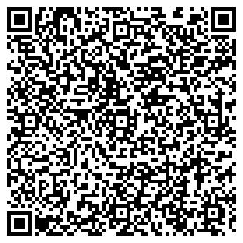 QR-код с контактной информацией организации ДИАЛОГ-СИБИРЬ, ЗАО