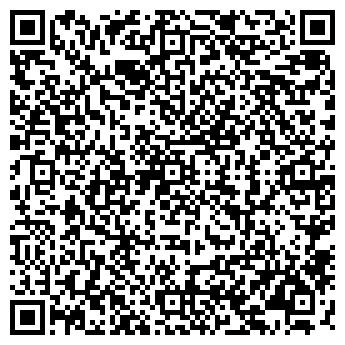 QR-код с контактной информацией организации ДИСТАН, ООО