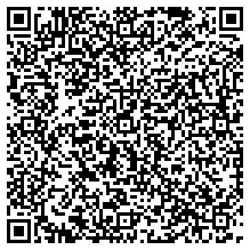 QR-код с контактной информацией организации ДОКТОР БИТ ООО ИНТЕРСПРЭДСЕРВИС