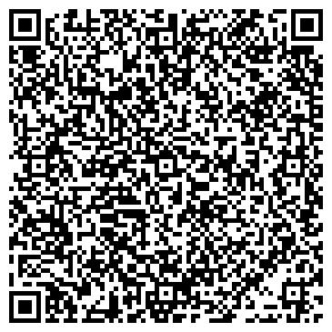 QR-код с контактной информацией организации ЖЕЛЕЗНАЯ ЛОГИКА, ООО