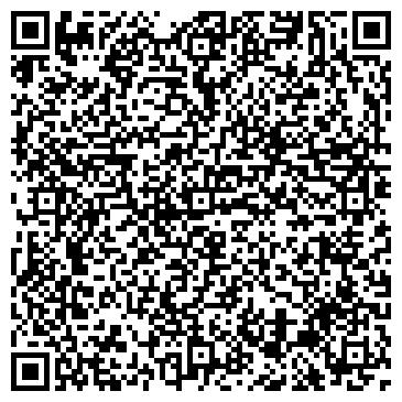 QR-код с контактной информацией организации ИНТЕРНЕТ-БИЗНЕС КОНСАЛТИНГ