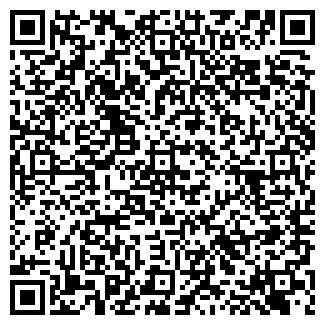 QR-код с контактной информацией организации ИНФОРСЕР