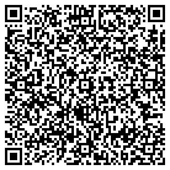 QR-код с контактной информацией организации ПРОМИС ПЛЮС, ООО