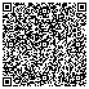 QR-код с контактной информацией организации РИМ-ПЛЮС, ООО