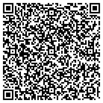 QR-код с контактной информацией организации САЛЮТ СЕРВИС-ЦЕНТР