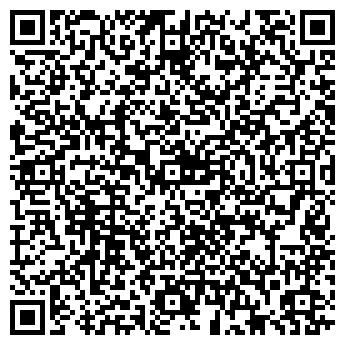 QR-код с контактной информацией организации СЕКТОР Т, ООО