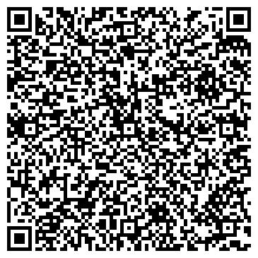 QR-код с контактной информацией организации СУПЕР-МАРКЕТ-НОВОСИБИРСК, ООО