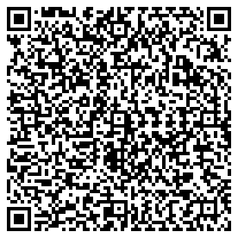 QR-код с контактной информацией организации ТЕХНОДРОМ, ИП