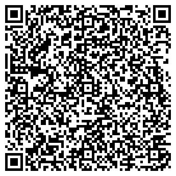 QR-код с контактной информацией организации ТРИАДИС ГРУППА