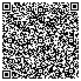 QR-код с контактной информацией организации ТРИТОН-СИБИРЬ, ООО
