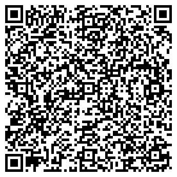 QR-код с контактной информацией организации ЦЕНТР КОМ, ООО