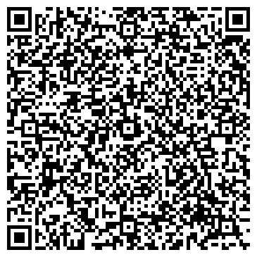 QR-код с контактной информацией организации АЛЬТЕР КОНСУЛЬТАНТ ПЛЮС, ЗАО