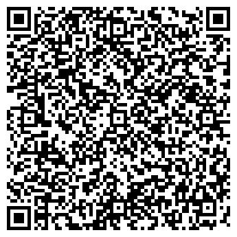 QR-код с контактной информацией организации ИВИКОН, ООО