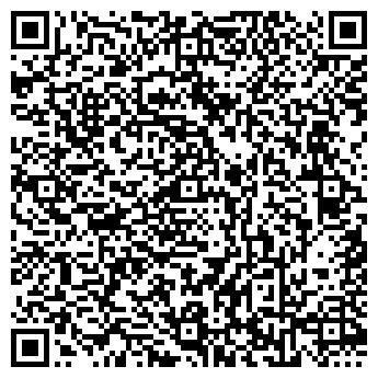QR-код с контактной информацией организации ИНТЕЛСИС НИЦ, ООО
