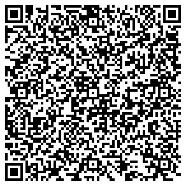 QR-код с контактной информацией организации ИНТЕРТЕЛ СИБИРЬ, ООО