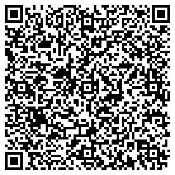 QR-код с контактной информацией организации КАСКАД 88, ООО