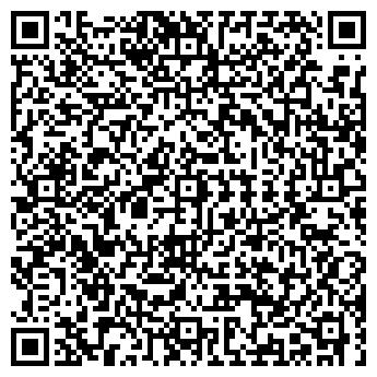 QR-код с контактной информацией организации НИПС, ОАО