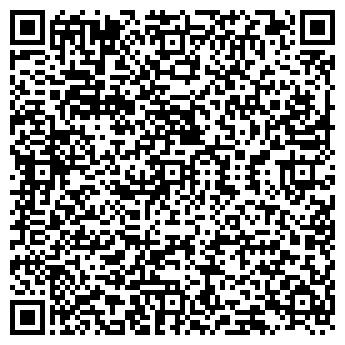 QR-код с контактной информацией организации СИТИФОРМАТ