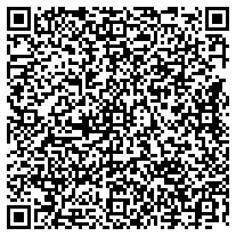 QR-код с контактной информацией организации СОФТКОМПАС, ООО