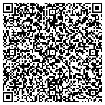 QR-код с контактной информацией организации ТЕХНОГРАД ПЛЮС, ООО