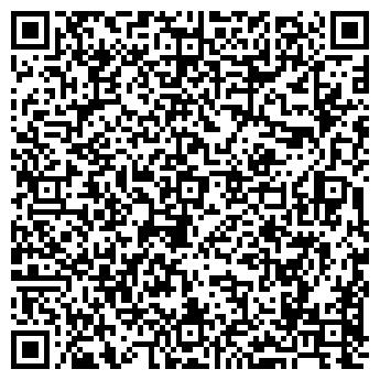 QR-код с контактной информацией организации ЗАО SOFTLINE