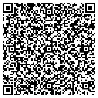 QR-код с контактной информацией организации GAUTIER