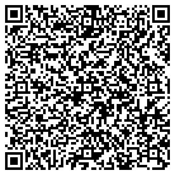 QR-код с контактной информацией организации MICHEL, САЛОН КРАСОТЫ