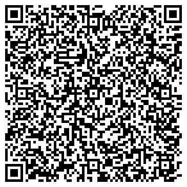 QR-код с контактной информацией организации ЗЕРКАЛА. МЕБЕЛЬ ИЗ СТЕКЛА