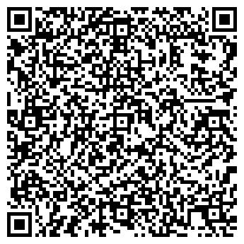 QR-код с контактной информацией организации МЕБЕЛЬНАЯ СКАЗКА