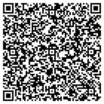 QR-код с контактной информацией организации МЕБЕЛЬНЫЙ ЦЕНТР СИБИРИ