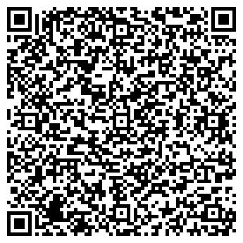 QR-код с контактной информацией организации ПИРАМИДА СВС