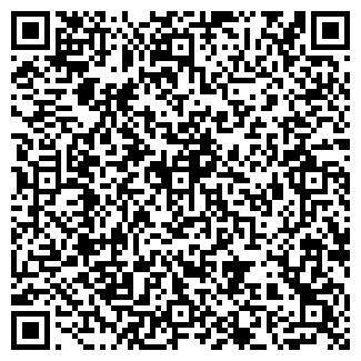 QR-код с контактной информацией организации АЛЛЕГРО ПКФ ООО