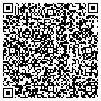 QR-код с контактной информацией организации ЭВОЛИ