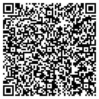 QR-код с контактной информацией организации ЭСКАДО