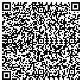 QR-код с контактной информацией организации БАУФЛЕКС, ООО