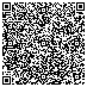 QR-код с контактной информацией организации ВСЕ ДЛЯ ДОМА ЗАО ВИЛОР