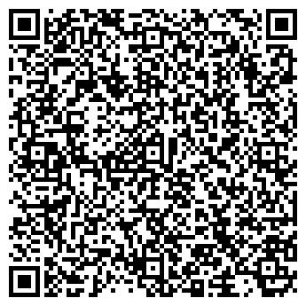 QR-код с контактной информацией организации ГАЛЕРЕЯ КСИЛЕМА, ООО