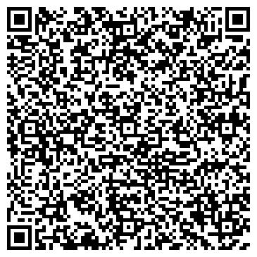 QR-код с контактной информацией организации ДИВАНЫ-КУХНИ САЛОН ЗАГУЛЯЕВ, ЧП