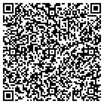 QR-код с контактной информацией организации ЕВА САЛОН МЕБЕЛИ, ЧП